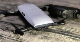 faltbare Drohne Eachine E56 - Testingenieur